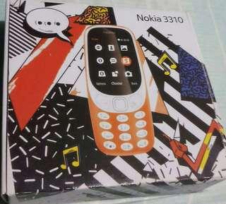 REPRICED! NOKIA 3310