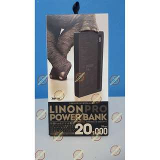 REMAX LINON PRO 20000mAh POWER BANK HEAVY DUTY