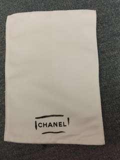 香奈兒Chanel 袋抺布 有3塊 每塊