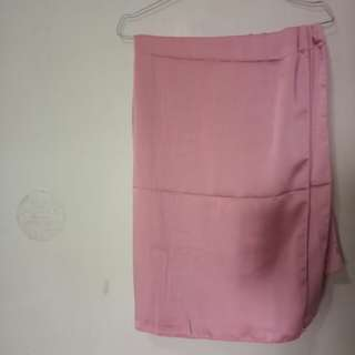 Pashmina Dusty pink