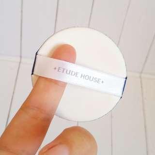 Etude House My Beauty Tool Any Air Puff (Spons BB Cream/Foundation/Cushion)