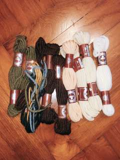 Wool string/ knitting wool