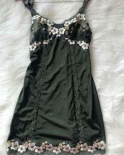 Lingerie dress NEW