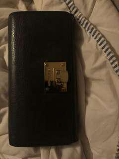 Michael Kors Walet Black