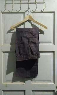B.U.M brown pants