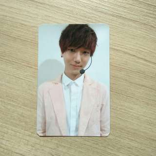 Super Junior Yesung Sexy Free & Single