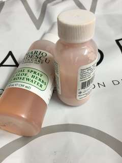 Mario badescu dying lotion