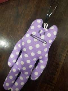 Craftholic keychain