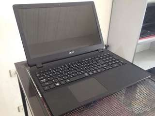 Very Smooth Acer Aspire Es1-512 15inch 500gb 4gbram
