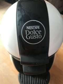 Coffee Machine Nescafé Dolce Gusto