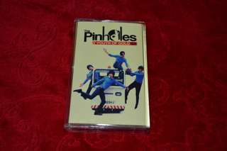 Kaset The Pinholes