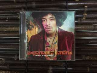 Experience Hendrix The Best of Jimi Hendrix