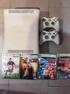 Xbox 360 @ $90