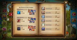 Selling Summoners war account!