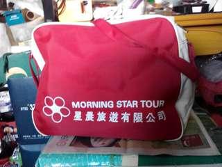 七十年代星晨旅行袋