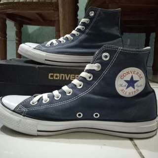Converse High Original Uk 41 muluss