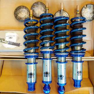 HWL Absorber Adjustable Honda Civic EG SR4