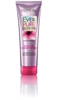 🚚 L'Oréal Everpure Moisture Conditioner