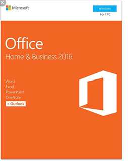 LOOKING FOR USED OFFICE 2016