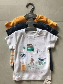 Mothercare boy T-shirt