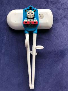 Thomas training chopstick for kids (LEFT-HANDED)