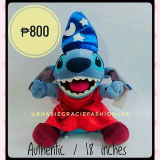 Stitch Fantasia Stuffed Toy from Japan