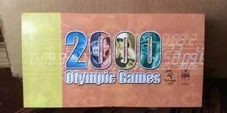 港鐵 2000 UPS 奧運地鐵紀念票套裝