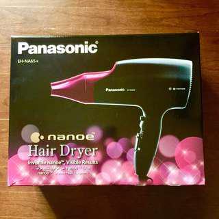 Panasonic Hair Dryer EH-NA65-K