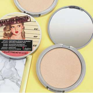 THE BALM MARY LOU