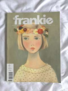 Frankie Magazine Issue 55