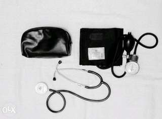 Medical Blood Pressure
