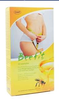 BEE SEXY/BEE FIT SLIMMING CAPSULES