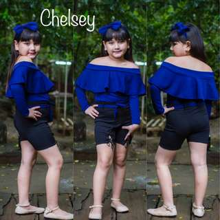 CHELSEY Terno