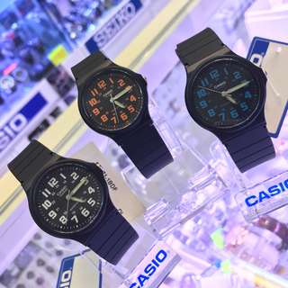 Casio Watch $99/each Original