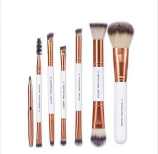 Sendayu Tinggi Double Ended Brush Set