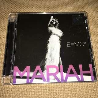 Mariah Carey - E=MC2 (NEW)