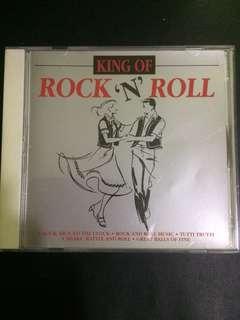 Cd 89 Rock & Roll