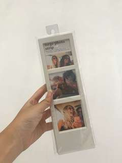 Photostrips from typo