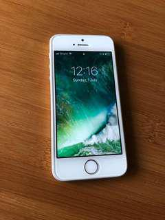 Iphone se i phone just used less than 6 months