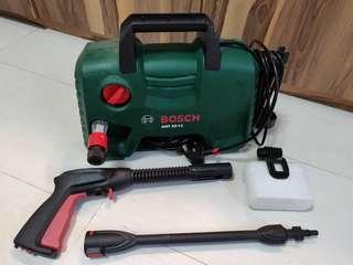 Great condition Bosch Pressure washer