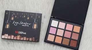 Morphie Mini Eyeshadow Pallete