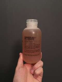 Le Labo Shower Gel - Mandarin / Sesame 250ml