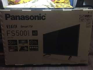 Latest 40' Panasonic Smart TV