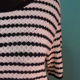 NEW LOOK STRIPES BLOUSE