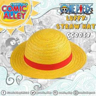 Straw Hat Luffy (One Piece)