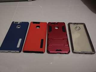 Huawei P9 Plus Gold 64GB
