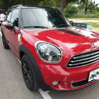 MINI COUNTRY MAN 1.6 COOPER