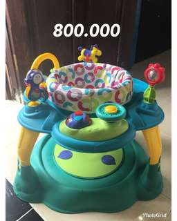 Mothercare jumperoo / saucer / bouncer
