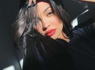SALE❗️Kylie Goals Velvet Liquid Lipstick Single Kylie Cosmetics