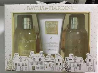 Gift Set-Body Wash, Shower Cream, Hand Body Lotion